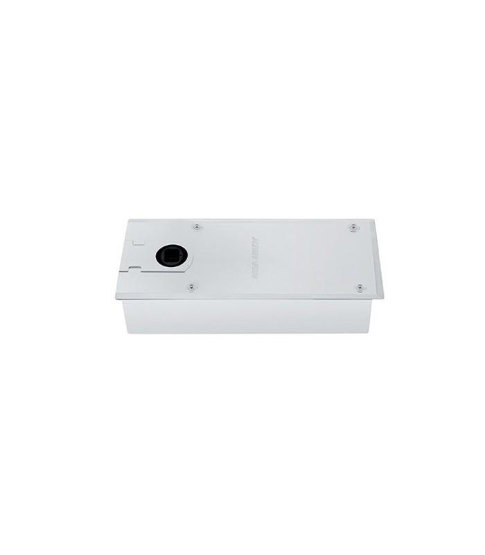 Gibcloser  Zinc-Plated  Steel  Hydraulic  Door Closer