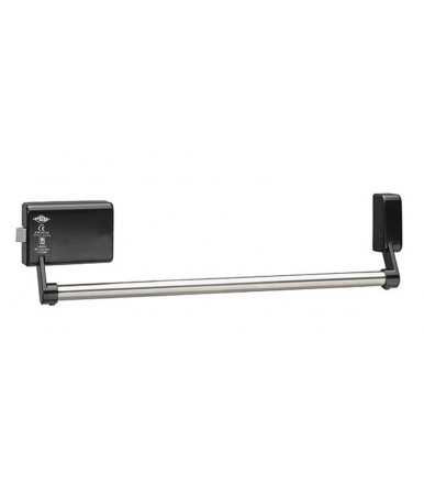 Assa Abloy panic exit device for midrail metal doors - Inlet 70 mm - Elettrolampo