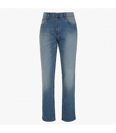 Jeans Diadora Utility Stone 5 PKT ISO Jean 5 poches lavé à la pierre