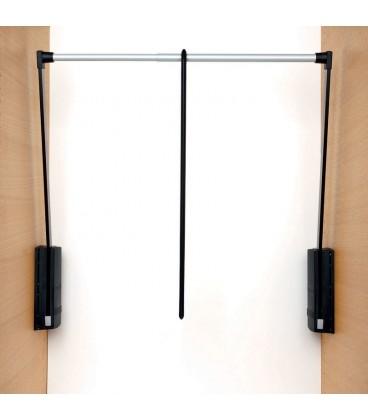 Appendiabito saliscendi per armadio Servetto2004 77-120