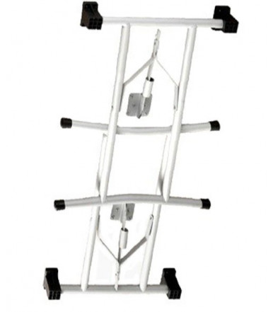 Meccanismo Sostegno per tavolo pieghevole e regolabile con piedi pieghevoli art.95
