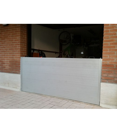 Alu Technology TRITONE flooding bulkhead