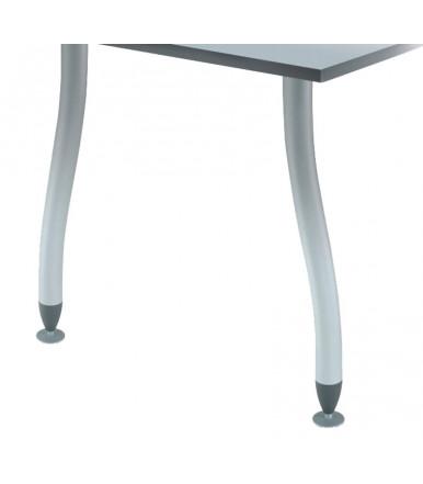 Confezione 4 Gambe snodate per tavolo 65S ESSE Serie Design Camar