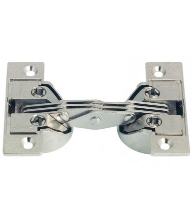 Häfele GS 45/90 K Mitred Hinge 90° Flap for use in Combination with Flap or Lid Stay Only