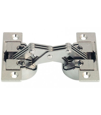 Häfele Mitred Hinge, 135° for 45° Mitre Applications