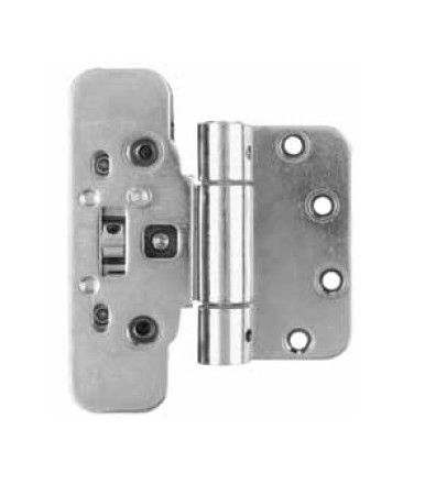 Just 3D SFS intec adjustable hinge