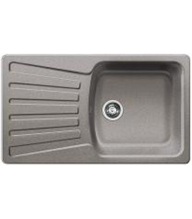 BLANCO NOVA 5 S rectangular Kitchen sink in Silgranit
