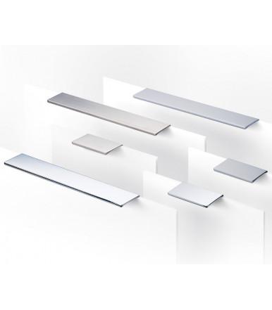 Maniglia rettangolare per cassetti Synthesis 766 Collezione Arttech Estamp
