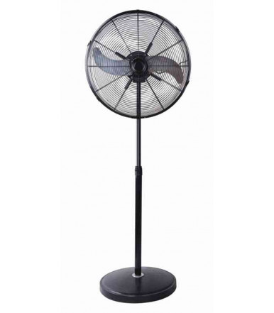 CFG Upright Fan The Aviator