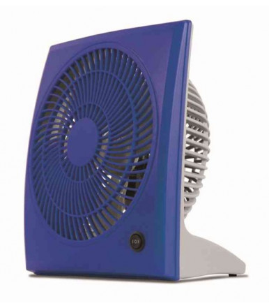 CFG Table floor fan with fragrance holder Essence23