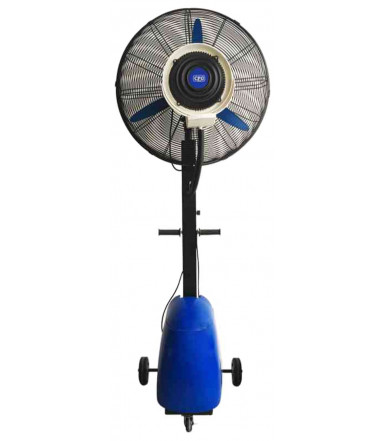 CFG Outdoor nebulizing fan - Libeccio Mist Fan