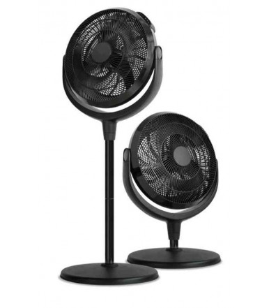 CFG adjustable upright Fan