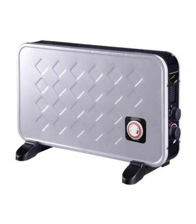 Termoconvettore ventilato con timer EXTENDED CUBE CFG