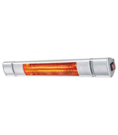 Stufa ad infrarossi 2000W da interno/esterno SOLEORO CFG