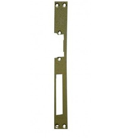 Incontro elettrico per serrature da infilare Cisa 05001