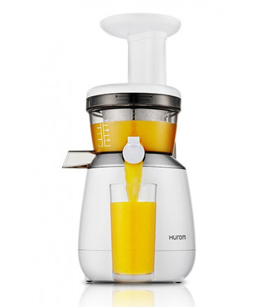 Hurom professional juice extractor Series HP Second Generation white