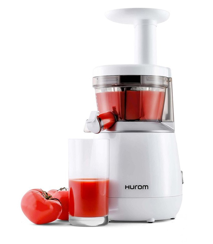 Meyou Slow Juicer Extractor : Hurom professional juice extractor Series HP Second ...
