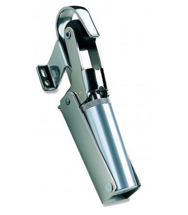 Justor FR 2 aluminium türfänger