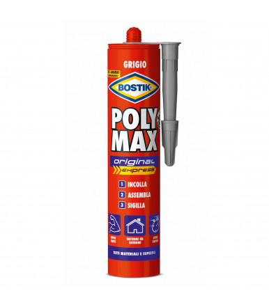 Adesivo e sigillante Bostik Poly Max Original colorato
