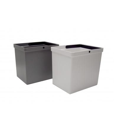 Bucket parts for Tecnoinox T2 bin