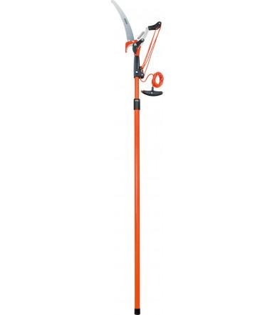 Desmochador para facilitar la poda de árboles y de grandes setos Stocker ART.517