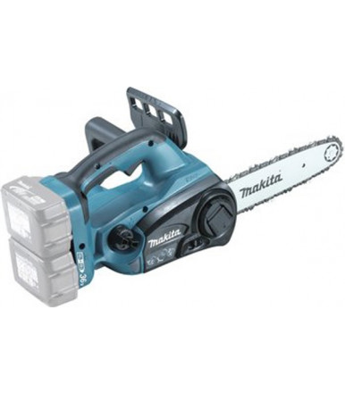 Makita DUC252Z electric chainsaw battery 18Vx2