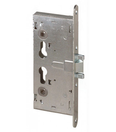 Cisa 43120 anti-panic lock to insert