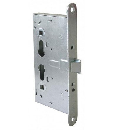 Cisa 43020 lock to insert