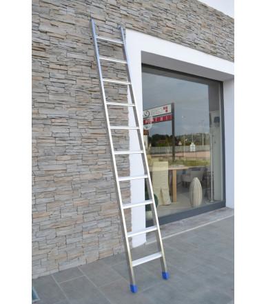 Marchetti Al aluminium single ladder