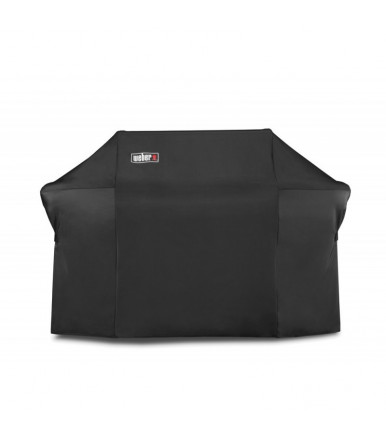 Weber Deluxe cover for Summit Series 600