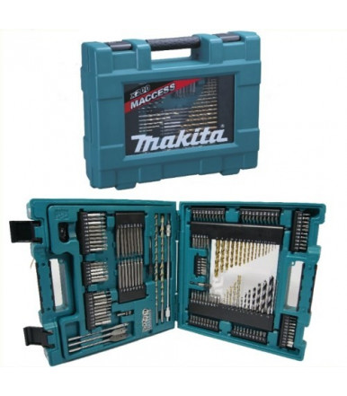Set accessori per utensile multifunzione TM3010CJ Makita 196602-9
