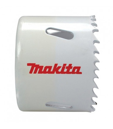 Makita bimetal cup saw