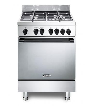 Cucina Gemma da 60 cm con forno elettrico multifunzione De' Longhi GEMMA 66 M - linea GEMMA - C660DL130X