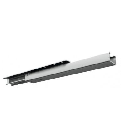FR 505-T Fulterer sistema de extracción para pared expositora para montaje colgado