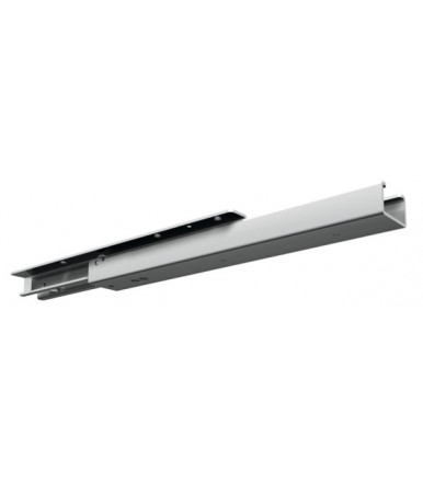Guida estrazione parziale con glifi per pareti a vista FR 505-T Fulterer