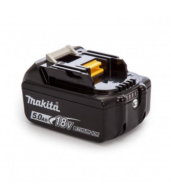 Kit Energy Makita 18V 5,0 Ah