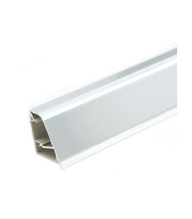 Volpato 50/61.500AL wave aluminium upstands