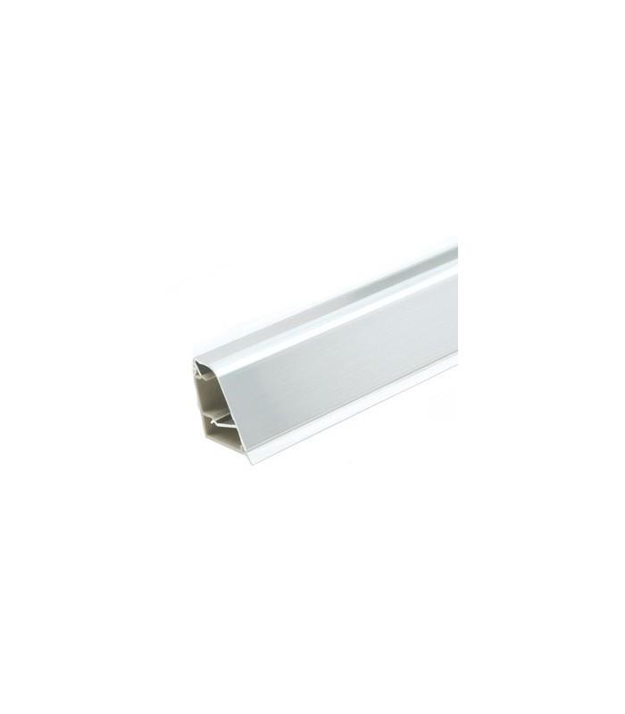 Alzatina a onda in alluminio Volpato 50/61.500AL - Shop ...
