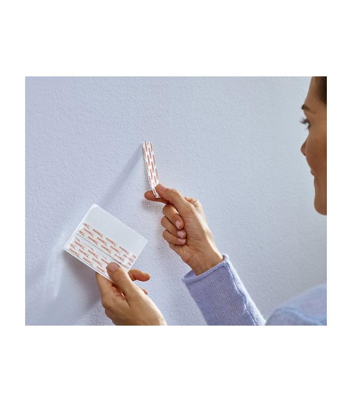 tesa clou adh sif ajustable blanc pour papier peint pl tre 2 kg mancini mancini shop. Black Bedroom Furniture Sets. Home Design Ideas
