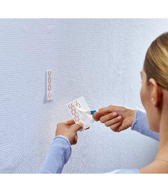Tesa Adhesive Nail white for Wallpaper & Plaster 2 kg