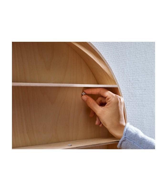 tesa verstellbarer schrauben wei f r tapeten und putz 1 kg mancini mancini shop. Black Bedroom Furniture Sets. Home Design Ideas