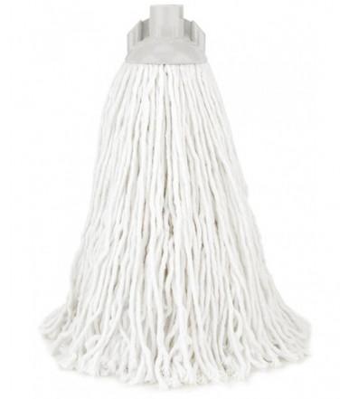 Floor mop with cotton fibres - Girello