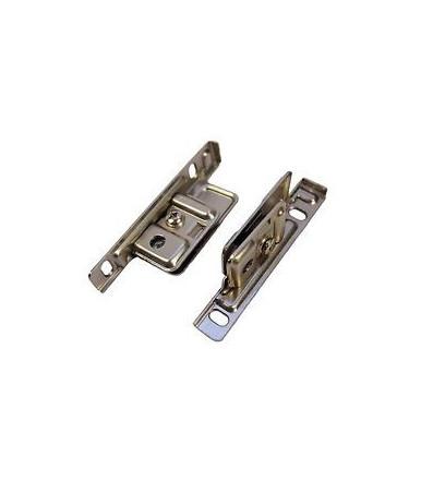 Attacchi standard per frontale cassetto Metabox Blum
