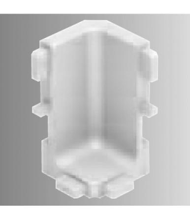Angolo interno in alluminio Volpato 80/G1.1A90B