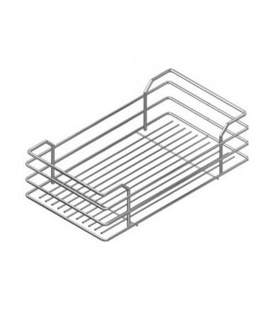 Basket for extractable column mechanism Inoxa 1816