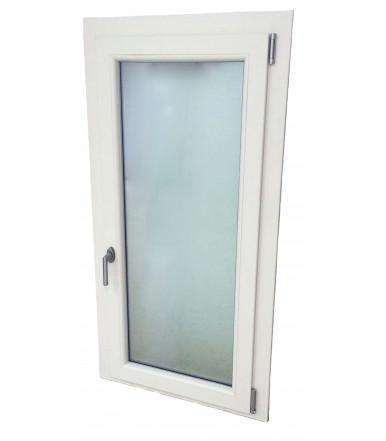 Window PVC 2 doors