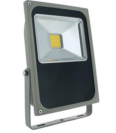 LED Floodlight IP65 - 35W 4200K