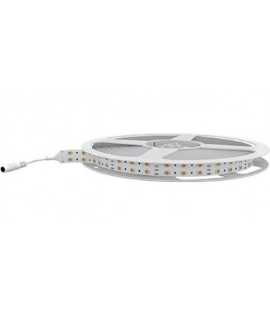 LED Strip 5 meter with 1200 led, IP20 - 96W 3000K
