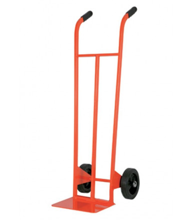 Cart hand truck 2 tired wheels Ø mm 200 Art.005B