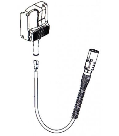 Kit cable adapter Makita PAC03